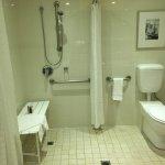 ภาพถ่ายของ โรงแรมซิดนีย์ฮาร์เบอร์แมริออท