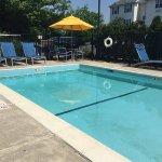 Foto van TownePlace Suites Philadelphia Horsham