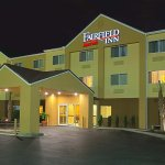 Photo de Fairfield Inn Pensacola I-10