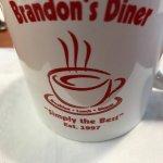 Brandon's Diner Photo