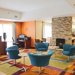 Photo de Fairfield Inn & Suites Lexington Berea