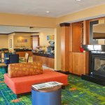 Foto de Fairfield Inn & Suites Memphis East/Galleria