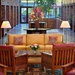 Princeton Marriott at Forrestal Foto