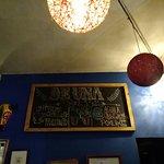 De una travel bar