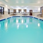 Photo of Holiday Inn Express Hotel & Suites Syracuse North - Airport Area