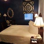 Seton Hotel Foto