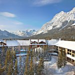 Photo of Delta Hotels by Marriott Kananaskis Lodge