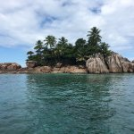 Photo of Curieuse Island