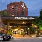Photo de Delta Toronto East