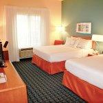 Foto de Fairfield Inn & Suites Yakima
