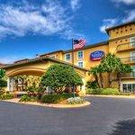 Photo de Fairfield Inn & Suites by Marriott Destin