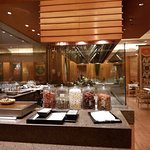 Foto de Soma (Indian Cuisine) at Grand Hyatt Mumbai