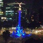 ภาพถ่ายของ Sheraton Mexico City Maria Isabel Hotel