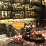 Billede af The Bamboo Bar