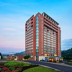 Photo de Morgantown Marriott at Waterfront Place