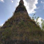 Foto de Black Stupa (That Dam)