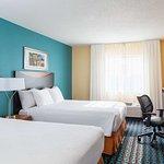 Photo de Fairfield Inn & Suites Lafayette
