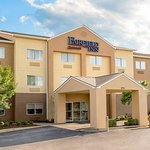 Photo de Fairfield Inn Tuscaloosa