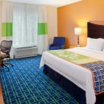 Foto de Fairfield Inn & Suites Lewisburg