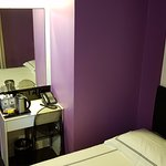 新加坡八方酒店照片