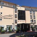 City Hotel Isar-Residenz Foto