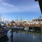 Photo de Sheraton Fisherman's Wharf Hotel