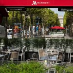 Foto de Paris Marriott Champs Elysees Hotel