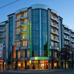 Holiday Inn Berlin City Center East-Prenzlauer Allee