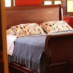 Φωτογραφία: Casa Dorado Bed & Breakfast