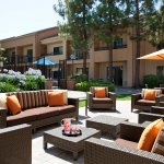 Courtyard Pleasanton Foto