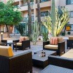 Foto de Courtyard Phoenix Mesa