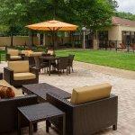 Photo of Courtyard Williamsburg Busch Gardens Area