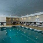 Photo of Fairfield Inn & Suites Indianapolis Northwest