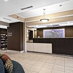 Photo de Fairfield Inn & Suites Raleigh-Durham Airport/RTP