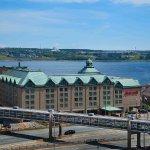 Photo of Halifax Marriott Harbourfront Hotel