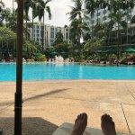 Shangri-La Hotel, Singapore Foto