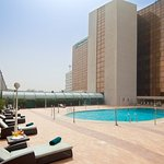Foto de Holiday Inn Jeddah Al Salam