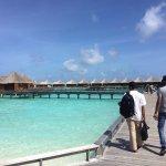 Bild från Baros Maldives
