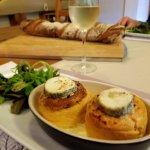 Фотография Le Calabash Petit Conservatoire de la Cuisine