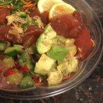 My poke salad