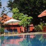 Poovar Island Resort-bild
