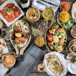 The best authentic Indian Cuisine in the Bow valley