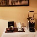 Photo of Alden Suite Hotel Splugenschloss Zurich