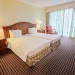 Foto de Pacific Star Resort & Spa