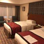 Foto van Hotel Metropolitan Tokyo Ikebukuro