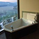 Foto de Sparkling Hill Resort