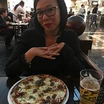 Photo de Otto Enoteca Pizzeria