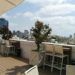 Photo of Cinema Hotel Tel Aviv - an Atlas Boutique Hotel