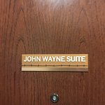 The John Wayne Suite