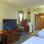 Best Western Plus Tacoma Dome Hotel Image